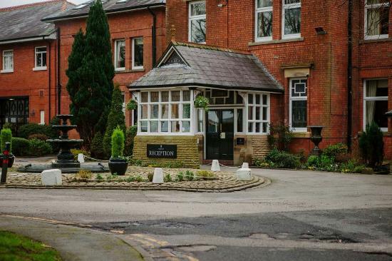 Standish, UK: Macdonald Kilhey Court
