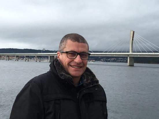 Ponte Ria de Noia