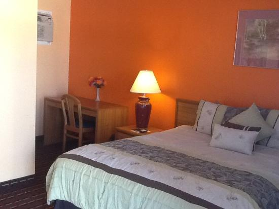 Cisco, TX: Guest rooms picture