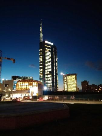 Torri Unicredit: 20160115_175230_large.jpg