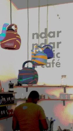 Ndar Ndar Music & Café