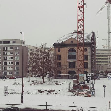 Novotel Berlin Mitte: IMG_20160123_094819_large.jpg