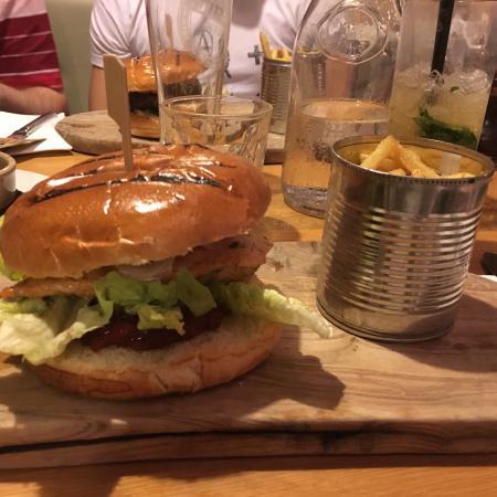 Hermitage Road Restaurant & Bar: photo1.jpg