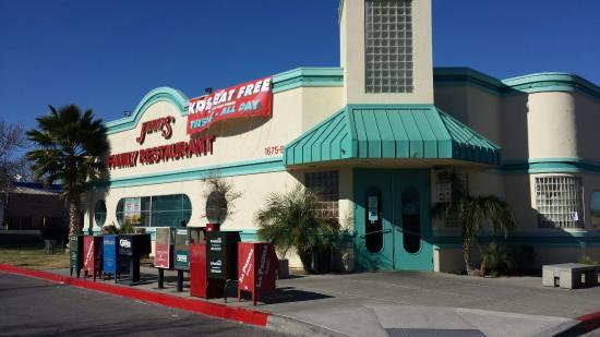 Jenny S Family Restaurant Perris Reviews Phone Number Photos Tripadvisor