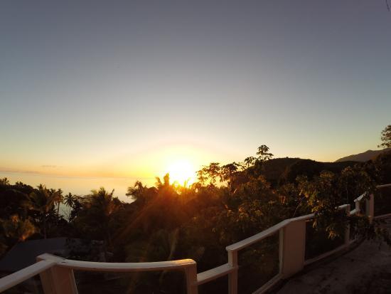 Safari Island Lodge Picture