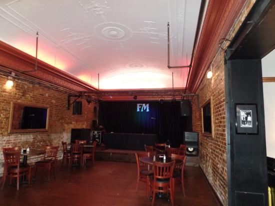 Delightful FM Restaurant Picture