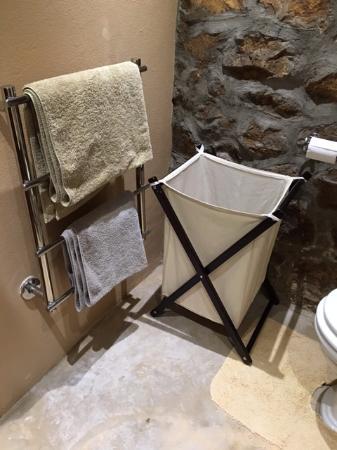 Constantia, Sudáfrica: Bathroom