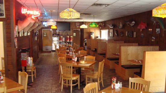 Sam S Seafood Restaurant Pensacola