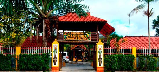 Cabanas Yakuruna
