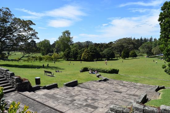 Park Cornwall