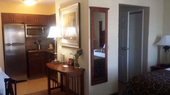 Снимок Staybridge Suites Reno Nevada