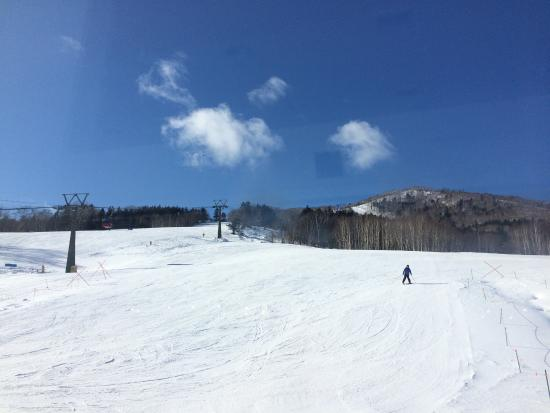 ‪Sahoro Resort Ski Place‬