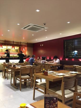 Matsuya Restaurante Japones