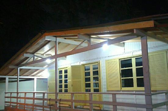 Reserva Beach House