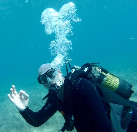 scuba diving equipment glasgow
