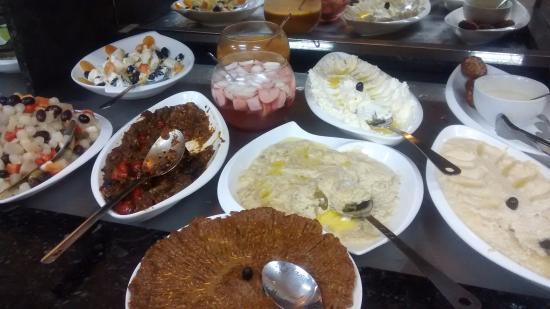 Egito Grill