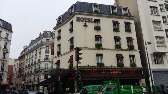 20160123 100502 large jpg picture of eiffel kennedy hotel paris rh tripadvisor in
