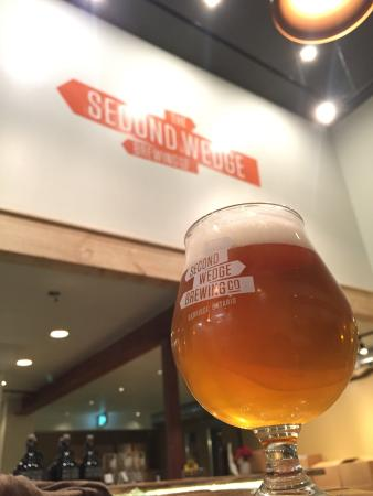 ‪The Second Wedge Brewing Company‬