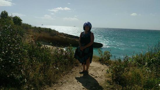Oyster Pond, St. Maarten: Beaches