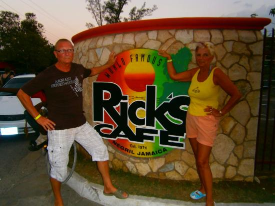Rick's Cafe Photo