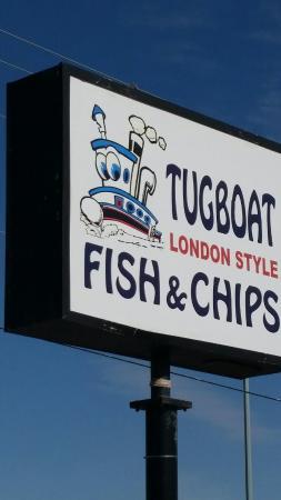 Tugboat fish chips el paso fotos n mero de tel fono for El paso fishing