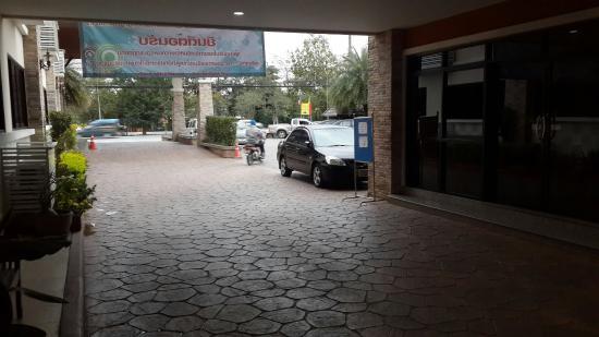 Photo of Chiangrai Grand Room Hotel Chiang Rai