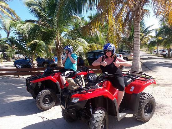 Oyster Pond, St. Maarten: Lets get started!