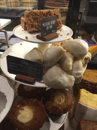 Bethel, CT: Delicioso como siempre starbucks