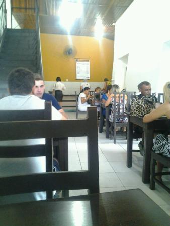 Restaurante Comazze