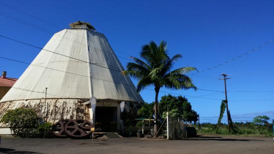 Waialua, هاواي: North Shore Soap Factory home of Hawaiian Bath & Body
