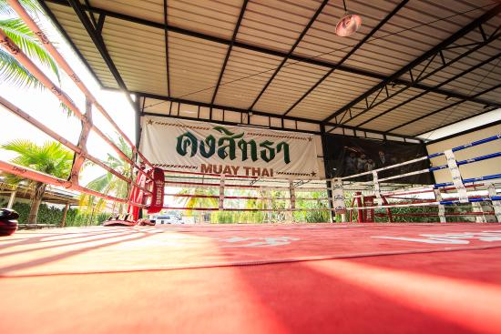 Khongsittha Muay Thai