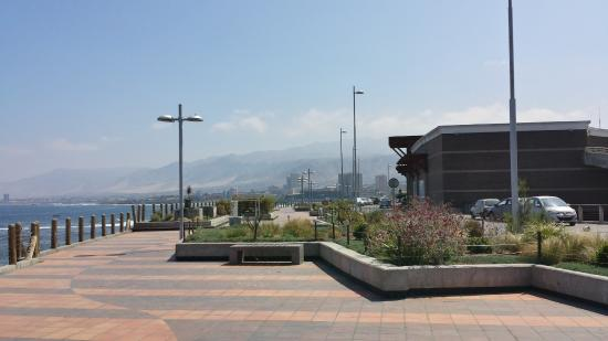Mall Plaza Antofagasta