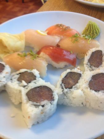 Sushi Don Sasabune