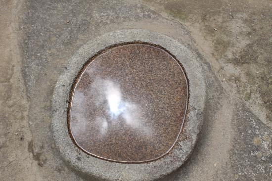 espejos de agua para ver al dios sol (inti) - Picture of ... - photo#32