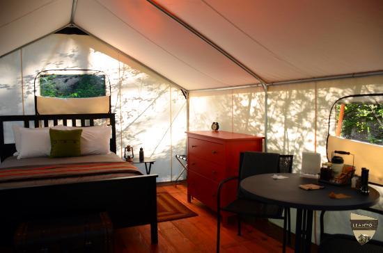 LEANTO R - Moran State Park Glamping - UPDATED 2019 Prices, Reviews