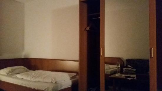Hotel am Kriebsteinsee