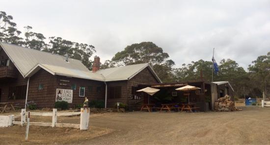 Campbell Town, Australien: photo0.jpg
