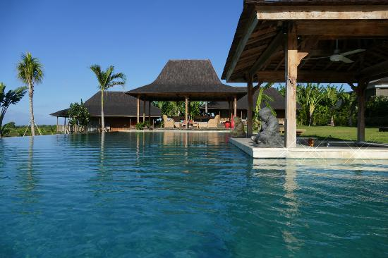 Alami Luxury Villas & Resort