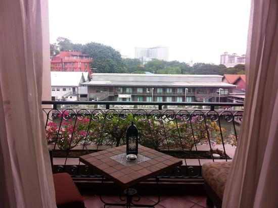 Obraz Casa del Rio Melaka