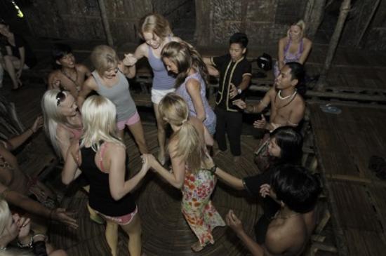 Sabah, Malaysia: Mari Mari Cultural Village