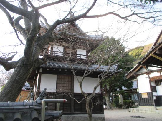 Daiko Temple