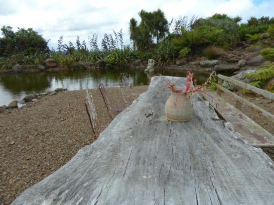 Manawa Ridge Foto