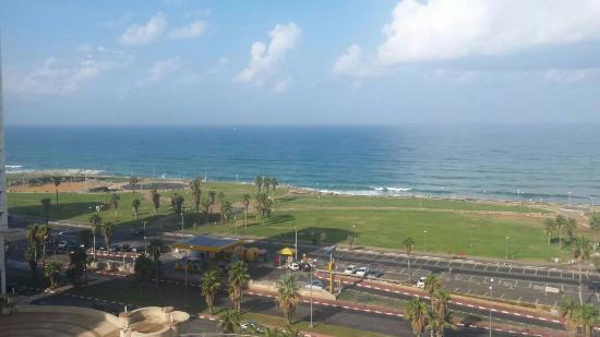 Dan Panorama Tel Aviv: IMG-20151021-WA0001_large.jpg