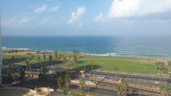 Dan Panorama Tel Aviv: IMG-20151009-WA0000_large.jpg