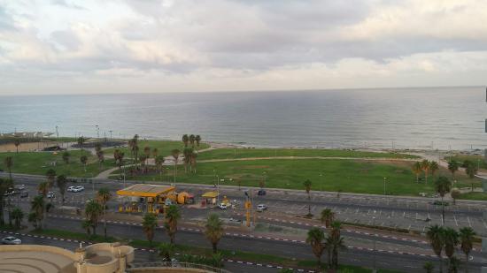 Dan Panorama Tel Aviv: 20150929_055614_large.jpg