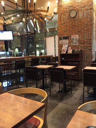 Pronto Il Bar Nissay-Sapporo-Bldg.