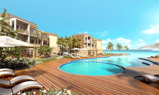 Anelia Resort Villas & Spa