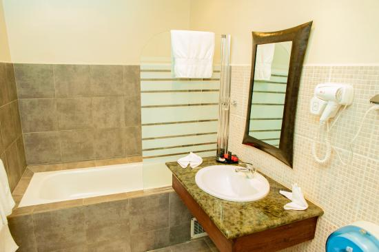 Le Grand Mellis Hotel & Spa: Suite senior