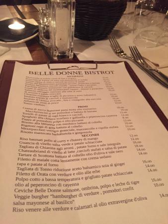 Provincia di Milano, Italia: Genieten met de grootste G die we kunnen vinden!