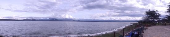 Lake Elementaita ภาพถ่าย